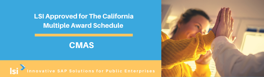 Copy of LSI Approved for The California Multiple Award Schedule (CMAS) (1)